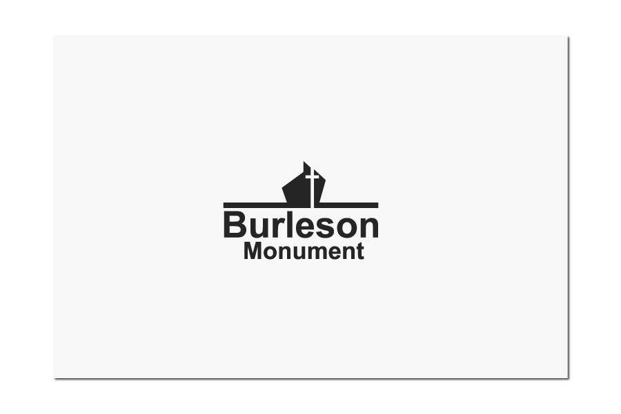 #77 for Design a Logo for Monument / Headstone Company by won7