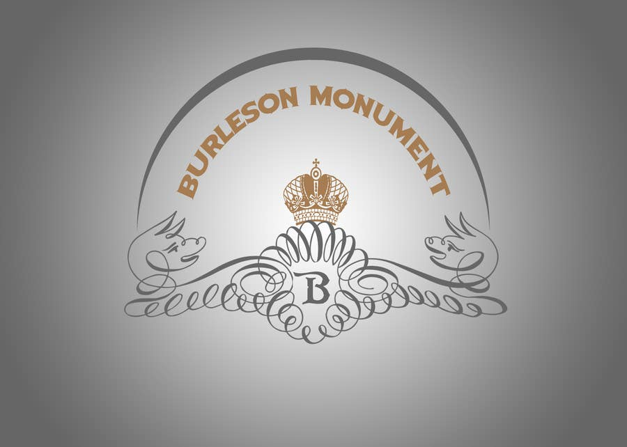 #45 for Design a Logo for Monument / Headstone Company by thirdricohermoso