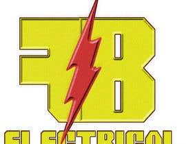 nº 69 pour Design a Logo for an electrical company par escadrill
