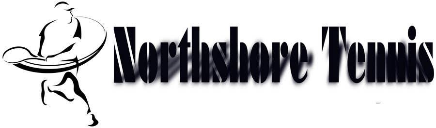#79 for Logo Design for Northshore Tennis by vpirsad