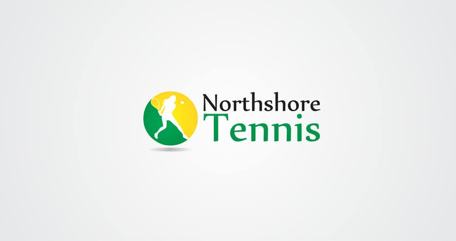 #112 for Logo Design for Northshore Tennis by b0bby123