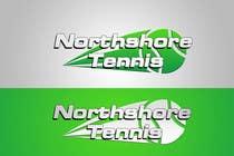 Contest Entry #106 for Logo Design for Northshore Tennis