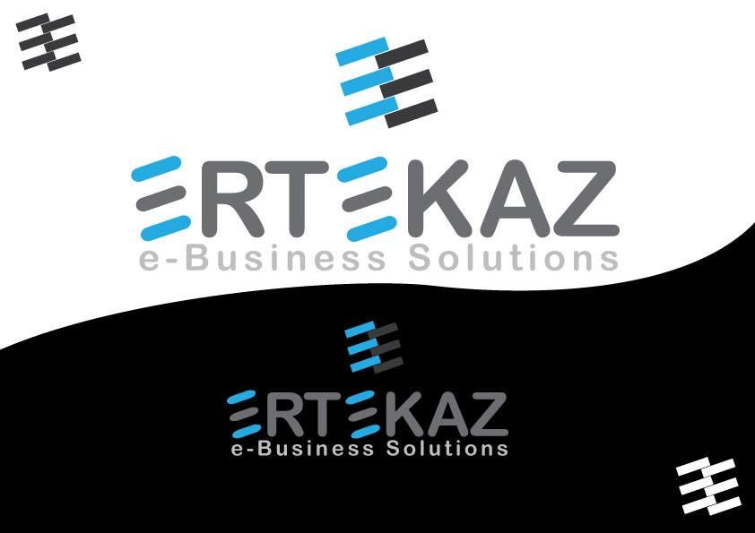 Kilpailutyö #122 kilpailussa Design a Logo for e-Business Company