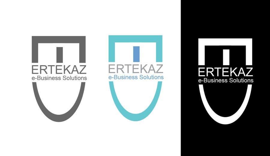 Kilpailutyö #106 kilpailussa Design a Logo for e-Business Company