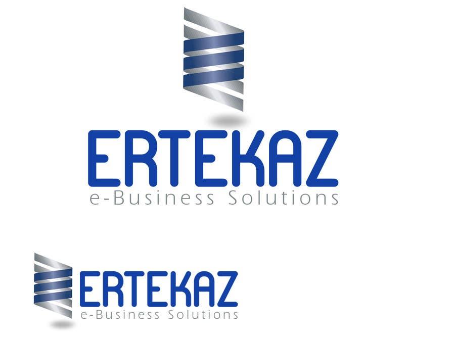 Kilpailutyö #187 kilpailussa Design a Logo for e-Business Company