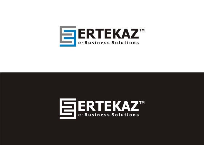 Kilpailutyö #189 kilpailussa Design a Logo for e-Business Company