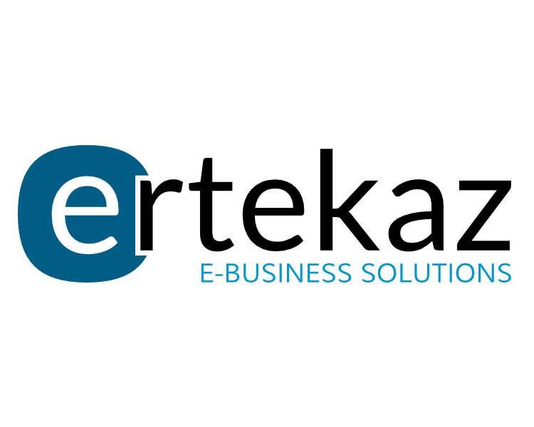 Kilpailutyö #97 kilpailussa Design a Logo for e-Business Company