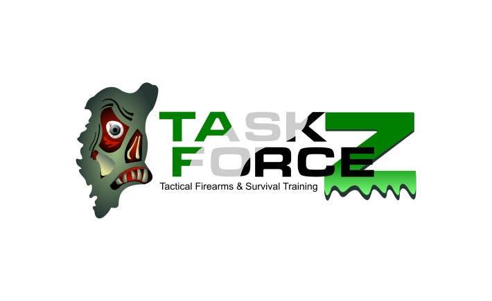 Bài tham dự cuộc thi #                                        21                                      cho                                         Design a Logo for Tactical training company