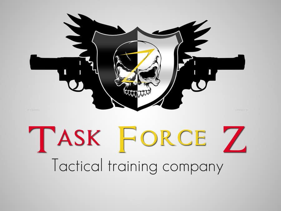 Bài tham dự cuộc thi #                                        59                                      cho                                         Design a Logo for Tactical training company
