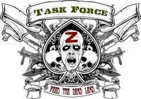 Bài tham dự #6 về Graphic Design cho cuộc thi Design a Logo for Tactical training company