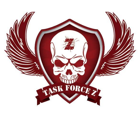 Bài tham dự cuộc thi #                                        63                                      cho                                         Design a Logo for Tactical training company