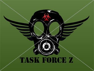Bài tham dự cuộc thi #                                        36                                      cho                                         Design a Logo for Tactical training company