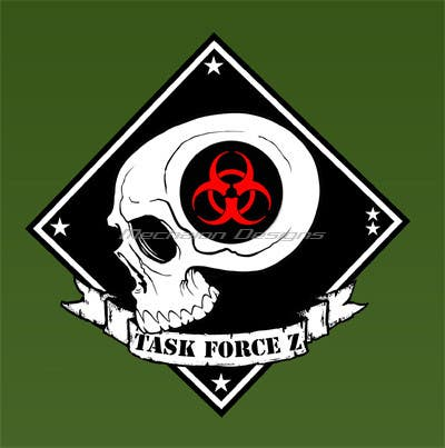 Bài tham dự cuộc thi #                                        72                                      cho                                         Design a Logo for Tactical training company