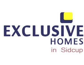 #135 para Design a Logo for our Exclusive Homes Service por MagicalDesigner