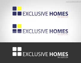 visualbliss tarafından Design a Logo for our Exclusive Homes Service için no 33