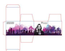 #42 per creare delle grafica per una linea di scatole/austicci sample da nadorihawy