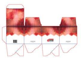 #44 per creare delle grafica per una linea di scatole/austicci sample da nadorihawy