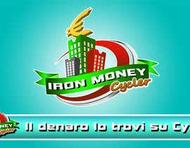 #8 for Flash Banner IMC - Iron Money Cycler af pixell