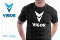 Graphic Design Contest Entry #446 for Logo Design for Vigor (Global multisport apparel)