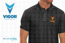 Graphic Design Contest Entry #447 for Logo Design for Vigor (Global multisport apparel)