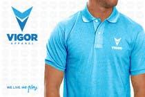 Graphic Design Contest Entry #448 for Logo Design for Vigor (Global multisport apparel)