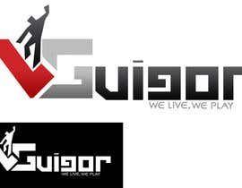 #272 untuk Logo Design for Vigor (Global multisport apparel) oleh junaidaf