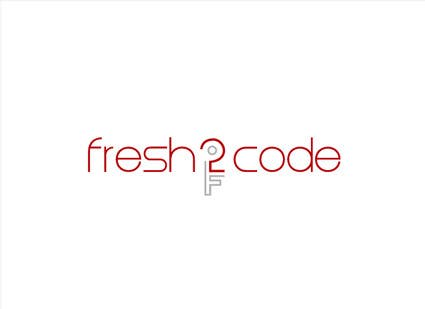 #171 for Design a Logo for fresh2code  (Open to your creative genius) by nom2