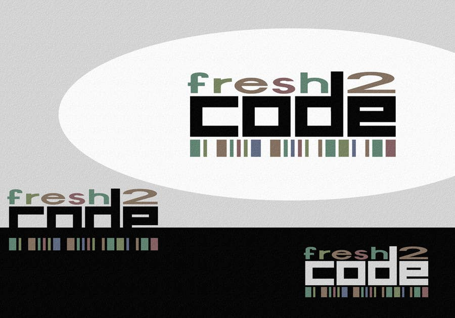 #380 for Design a Logo for fresh2code  (Open to your creative genius) by pixell