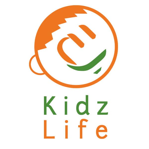 Konkurrenceindlæg #32 for Design a Logo for Kidz Life