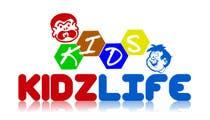 Graphic Design Konkurrenceindlæg #16 for Design a Logo for Kidz Life