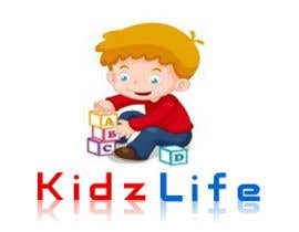 nº 28 pour Design a Logo for Kidz Life par washema78s