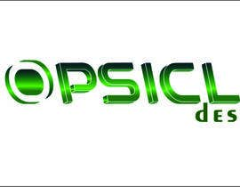 #53 for Design en logo for popsicle by TATHAE