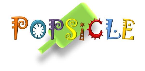 Bài tham dự cuộc thi #52 cho Design en logo for popsicle