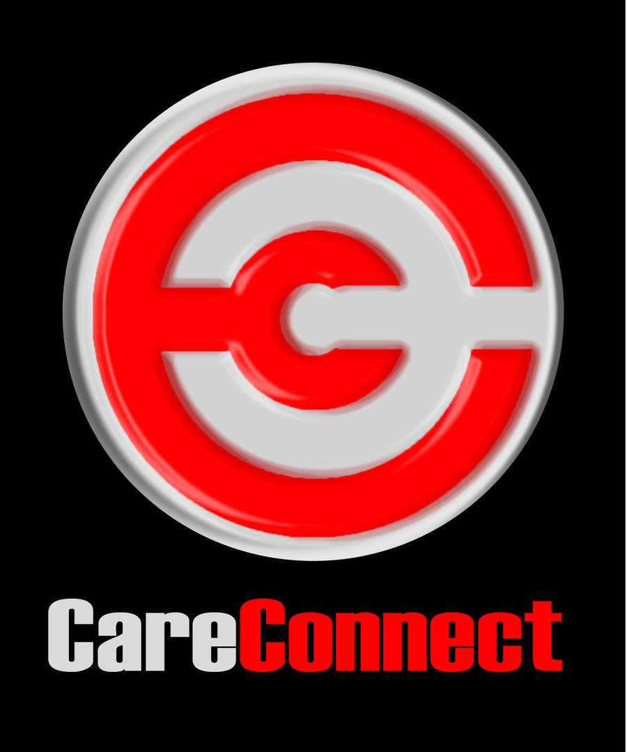 Kilpailutyö #148 kilpailussa Design a Logo for CareConnect. Multiple winners will be chosen.