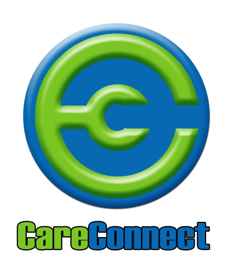 Penyertaan Peraduan #192 untuk Design a Logo for CareConnect. Multiple winners will be chosen.