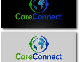 #96 untuk Design a Logo for CareConnect. Multiple winners will be chosen. oleh slobodanmarjanu