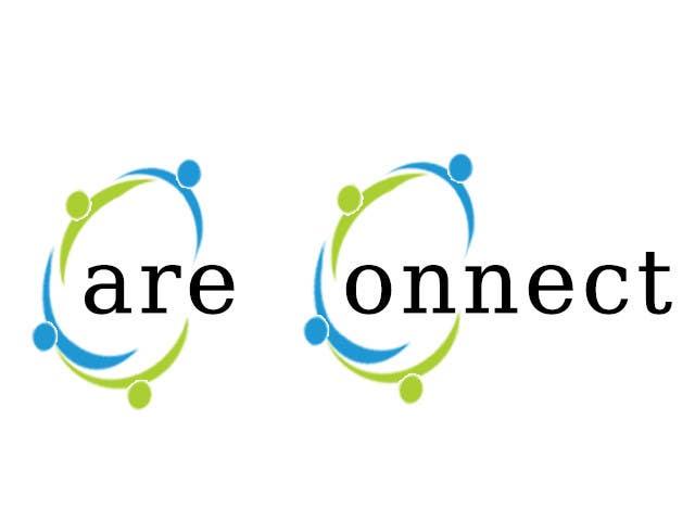 Kilpailutyö #271 kilpailussa Design a Logo for CareConnect. Multiple winners will be chosen.