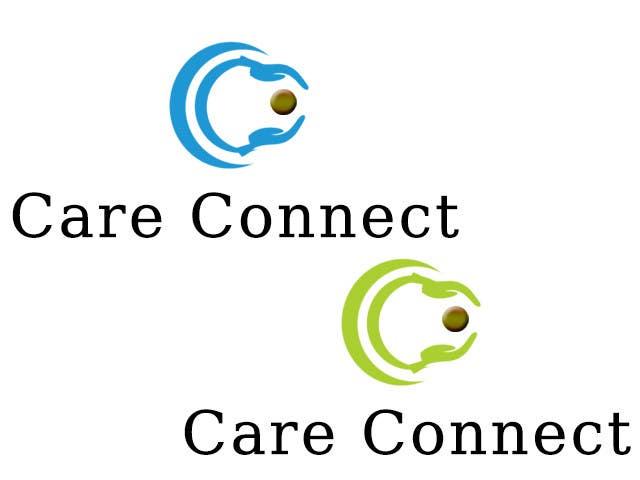 Kilpailutyö #272 kilpailussa Design a Logo for CareConnect. Multiple winners will be chosen.