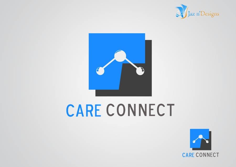 Penyertaan Peraduan #225 untuk Design a Logo for CareConnect. Multiple winners will be chosen.