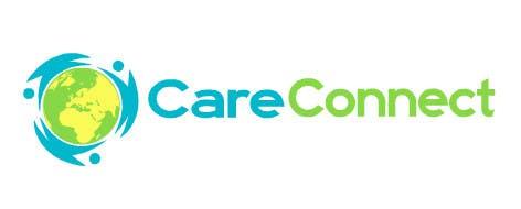 Kilpailutyö #81 kilpailussa Design a Logo for CareConnect. Multiple winners will be chosen.