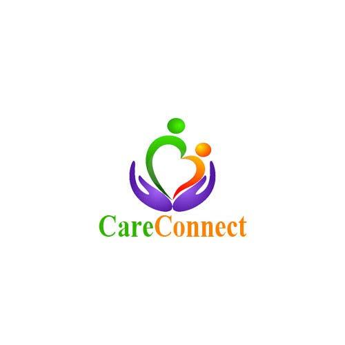 Penyertaan Peraduan #94 untuk Design a Logo for CareConnect. Multiple winners will be chosen.