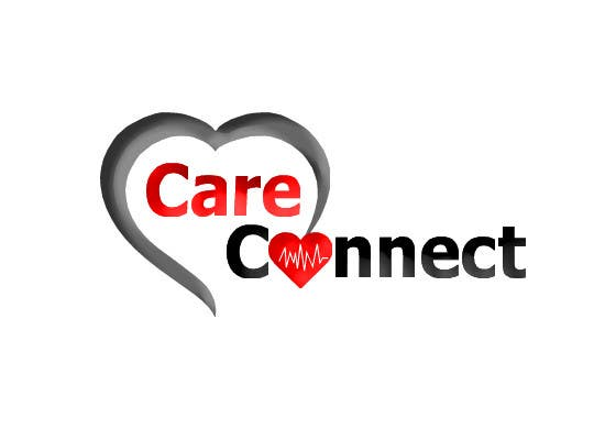 Kilpailutyö #122 kilpailussa Design a Logo for CareConnect. Multiple winners will be chosen.
