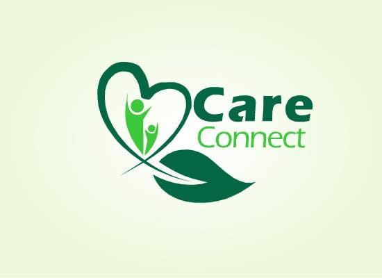 Penyertaan Peraduan #128 untuk Design a Logo for CareConnect. Multiple winners will be chosen.