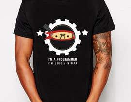 #68 for 10 Designs for T-Shirts - each for 20$ af tiagogoncalves96