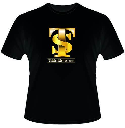 Bài tham dự cuộc thi #                                        77                                      cho                                         Design a Logo for TshirtRiches
