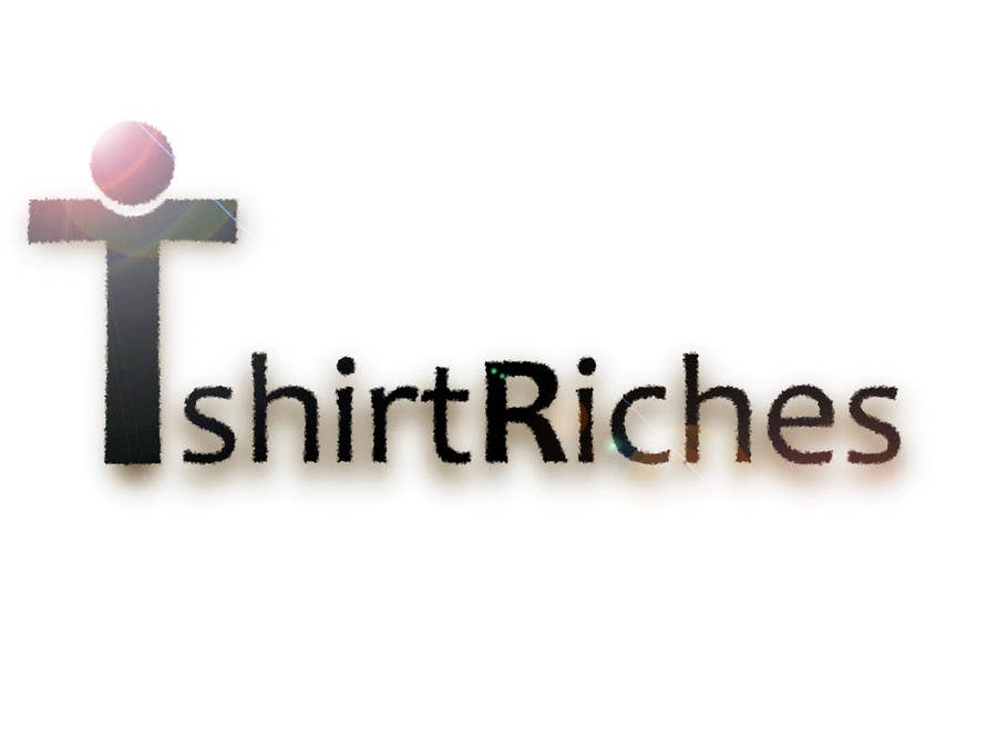 Bài tham dự cuộc thi #                                        58                                      cho                                         Design a Logo for TshirtRiches