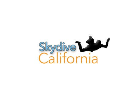 Contest Entry #22 for Design a Logo for Skydive California