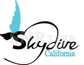 #1 for Design a Logo for Skydive California af snr7788