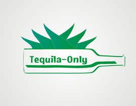 #23 para Design a Logo for Tequila Website por zonkcast