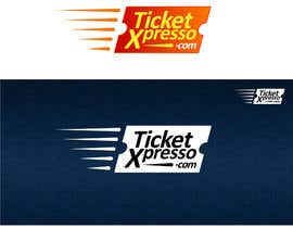 #24 cho Design a Logo for TicketXpresso bởi HallidayBooks